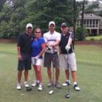 AMFAM Charity Golf