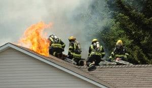 smoke damage in home alpharetta