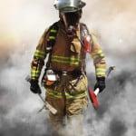 Roswell GA fire damage restoration process