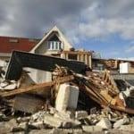 storm damage restoration Smyrna