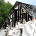 How Soon Can I Move Back into My House after Clean Up from Fire Damage?