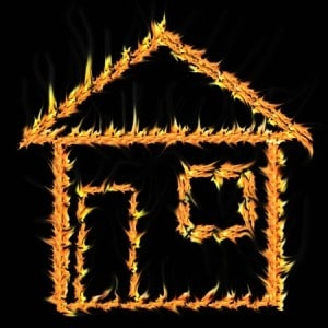 Filing Fire Insurance Claims