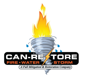 Can-Restore Corporate logo.